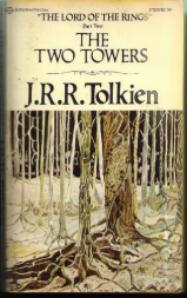 Lot of 4: Books by J.R.R. Tolkien Pic 4
