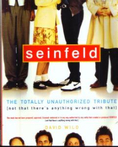 seinfeld :: THE TOTALLY UNAUTHORIZED TRIBUTE