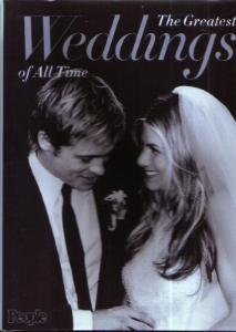 The Greatest WEDDINGS of All Time :: 2002 HB w/ DJ Pic 1