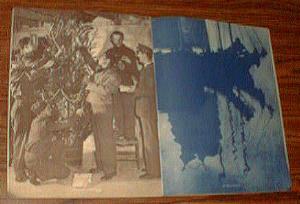 Pair of YULETIDE Books :: 1939 & 1944 Pic 3