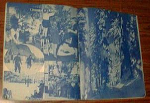 Pair of YULETIDE Books :: 1939 & 1944 Pic 4