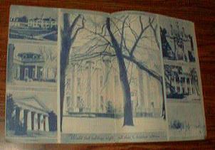 Pair of YULETIDE Books :: 1939 & 1944 Pic 5