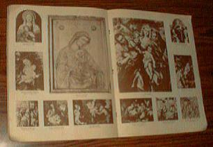Pair of YULETIDE Books :: 1939 & 1944 Pic 6