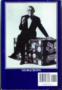 GRACIE :: A Love Story :: HB w/ DJ by George Burns Pic 2