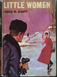 LITTLE WOMEN :: Louisa M. Alcott :: 1974 HB