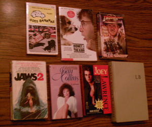 Lot of 40: TV and Movie Related Books :: Lot # 1 Pic 3