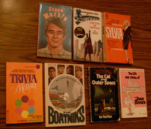 Lot of 40: TV and Movie Related Books :: Lot # 1 Pic 5