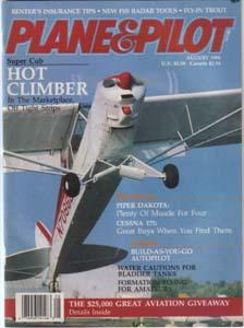Lot of 3: Plane Magazines Pic 1