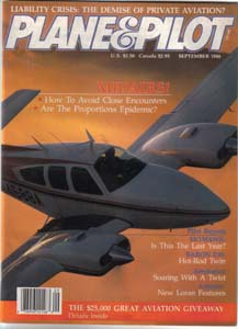 Lot of 3: Plane Magazines Pic 2