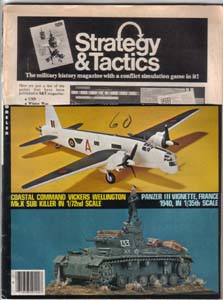 Lot of 5: Model Building Magazines from the '70s Pic 1