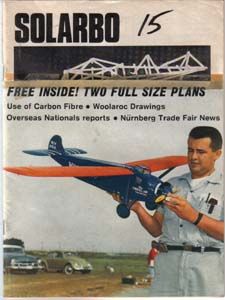 Lot of 5: Model Building Magazines from the '70s Pic 5
