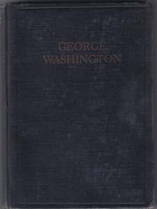 GEORGE WASHINGTON :: 1917 HB