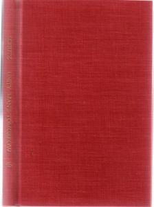 UNITY MAN'S TOMORROW :: 1963 HB by Roger Schutz