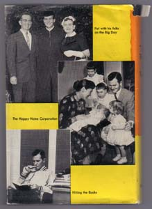 Twixt Twelve and Twenty :: 1958 Pat Boone HB w/ DJ    Pic 2
