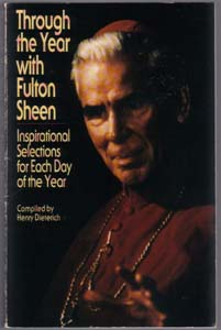 Through the Year with Fulton Sheen :: 1985
