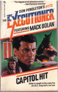Lot of 3: EXECUTIONER Books     Pic 2