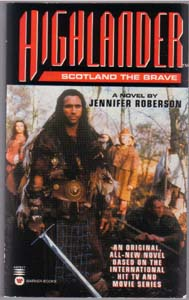 Lot of 3: HIGHLANDER Books     Pic 1
