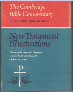 Cambridge Bible Commentary New Testament Illustrations
