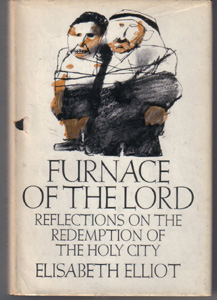 FURNACE OF THE LORD :: 1969 HB w/ DJ