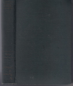 The BEGINNING of CHRISTIANITY :: 1943 HB