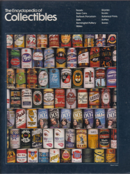 The Encyclopedia of Collectibles