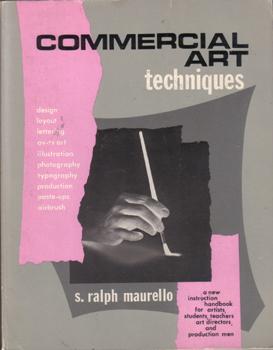 Commercial Art Techniques