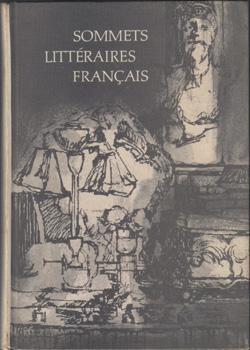 Sommets Littéraires Français :: Éditions Revue