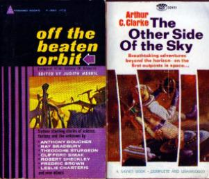 Lot of 8: Science Fiction Books :: Lot # 1 Pic 1