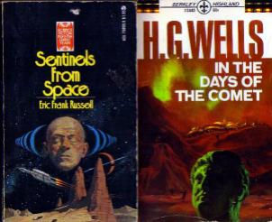 Lot of 8: Science Fiction Books :: Lot # 1 Pic 2