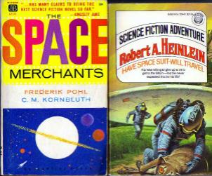 Lot of 8: Science Fiction Books :: Lot # 1 Pic 3