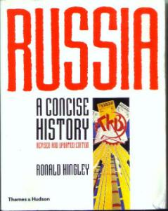 Russia: A Concise History