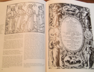 Secret Symbolism in Occult Art :: Illustrated HB w/ DJ Pic 3