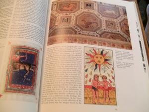 Secret Symbolism in Occult Art :: Illustrated HB w/ DJ Pic 4