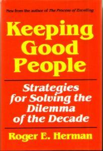 Keeping Good People