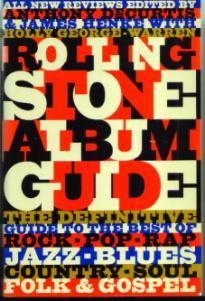 Rolling Stone Album Guide