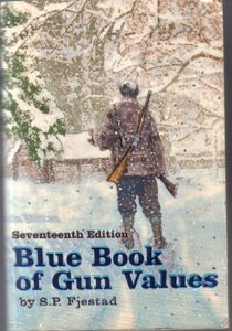 Blue Book of Gun Values :: 17th Edition