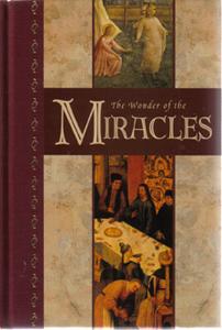 The Life and Teachings of CHRIST :: 4 HB set :: 2004 Pic 2