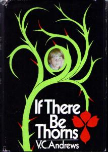 If There Be Thorns :: V.C. Andrews HB w/DJ