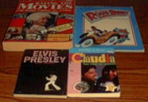 Lot of 16: TV & Movie Related Books Pic 2