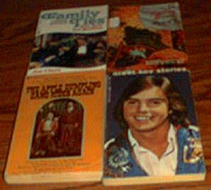 Lot of 16: TV & Movie Related Books Pic 3