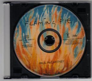 Pair of PAUL McCARTNEY CDs Pic 2