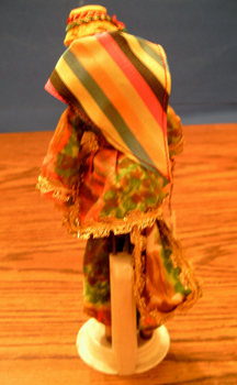 FLAGG DOLL :: Nationality Woman # 3 Pic 2