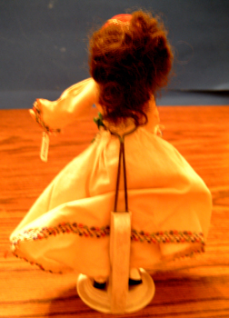 FLAGG DOLL :: Nationality Woman # 9 Pic 2