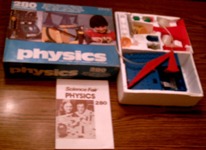 LOT of 3 Educational Items pic 3