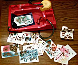ColorJet Sprayer :: 1993 pic 2
