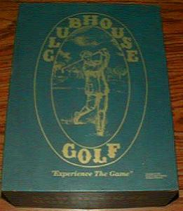 Clubhouse Golf Game :: Experience the Game Pic 1