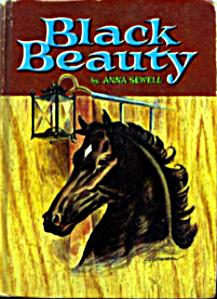 Black Beauty by Anna Sewell Whitman HB Pic 1