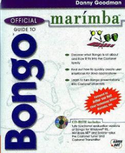 Official Guide to Marimba Bongo Book w/ CD Pic 1