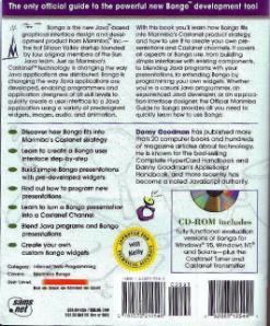 Official Guide to Marimba Bongo Book w/ CD Pic 2