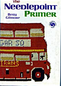 The Needlepoint Primer front cover